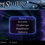 Timesplitters 2 PS2 ISO