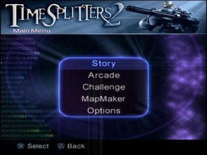 Timesplitters 2 PS2 ISO - Download Game PS1 PSP Roms Isos