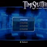 Timesplitters Future Perfect PS2 ISO
