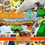 Tokobot Plus Mysteries of The Karakuri PS2 ISO