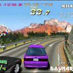 Tokyo Road Race PS2 ISO