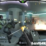 Tom Clancy's Rainbow Six Lockdown PS2 ISO