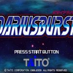 Darius Burst PSP ISO