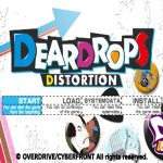 Deardrops Distortion PSP ISO