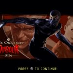 Diabolik The Original Sin PSP ISO