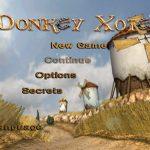 Donkey Xote PSP ISO