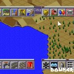 Simcity 2000 PS1 ISO