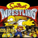 The Simpsons Wrestling PS1 ISO