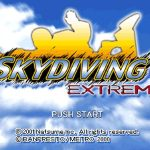 Skydiving Extreme PS1 ISO