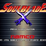 Soul Blade PS1 ISO