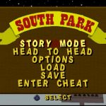 South Park PS1 ISO