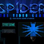 Spider The Video Game PS1 ISO