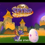 Spyro Year of The Dragon PS1 ISO