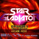 Star Gladiator PS1 ISO