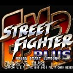 Street Fighter Ex2 Plus PS1 ISO