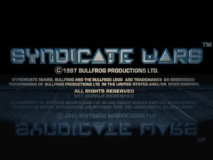 syndicate wars iso