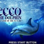 Ecco The Dolphin PS2 ISO