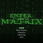 Enter The Matrix PS2 ISO