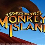 Escape From Monkey Island PS2 ISO