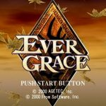Evergrace PS2 ISO