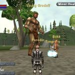 Ever Quest Online Adventures PS2 ISO