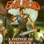 Evil Dead a Fistful of Boomstick PS2 ISO