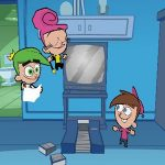 Fairly Oddparents Shadow Showdown PS2 ISO
