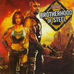 Fallout Brotherhood of Steel PS2 ISO