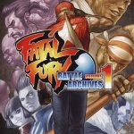 Fatal Fury Battle Archives Volume 1 PS2 ISO