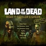 Land of The Dead PC Game