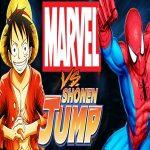 Shonen Jump Vs Marvel Mugen PC