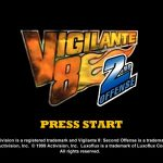 Vigilante 8 2nd Offense PS1 ISO