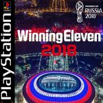 Winning Eleven FIFA World Cup 2018 Mod PS1 ISO