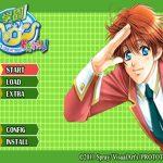 Gakuen Heaven Okawari PSP ISO
