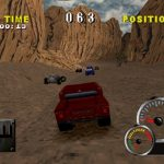 Test Drive Off Road 2 PS1 ISO