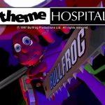 Theme Hospital PS1 ISO