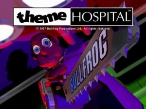 Theme Hospital PS1 ISO - Download Game Roms Isos - Downarea51