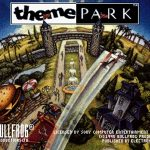 Theme Park PS1 ISO