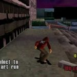 Thrasher Skate and Destroy PS1 ISO