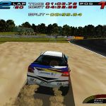 TOCA Championship Racing PS1 ISO