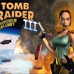 Tomb Raider 3 PS1 ISO
