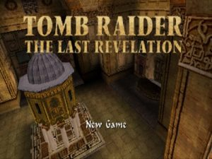 Tomb Raider The Last Revelation PS1 ISO - Download Game Roms Isos