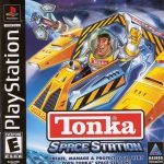 Tonka Space Station PS1 ISO
