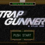Trap Gunner PS1 ISO