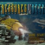 Treasures of The Deep PS1 ISO