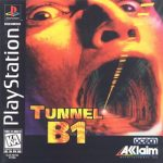Tunnel B1 PS1 ISO