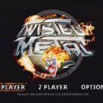 Twisted Metal 2 PS1 ISO