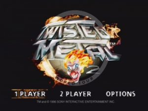 Twisted Metal 2 PS1 ISO - Download Game Roms Isos - Downarea51