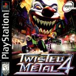 Twisted Metal IV PS1 ISO