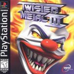 Twisted Metal III PS1 ISO